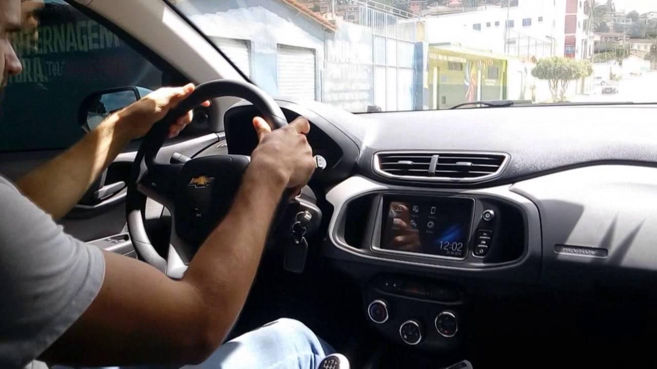 Novo onix - Desempenho em rodovia - Opinião do dono - YouTube