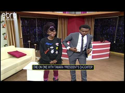 "Sit Down With The Kansoul And ""Uhuru's Alleged Daughter"":Chipukeezey Full Eps"