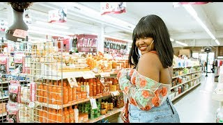 Cupcakke at Cosmo Beauty on 63rd and Cottage Grove | The Block Beat