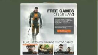 ATI / Steam Offer! Half-Life 2: DeathMatch & Half-Life 2: Lost Coast for FREE! No Joke! Legit! Offered by Steam!