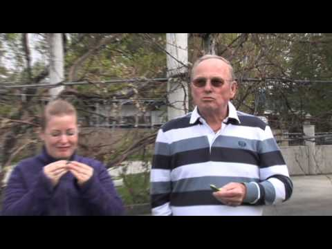 John Wilson  & Candra Wilson Lyme Sucks Challenge