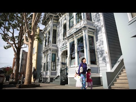KQED NEWSROOM: Affordable Housing Battle, Mark Farrell Interview