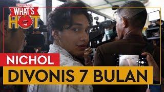 Download Jefri Nichol Divonis 7 Bulan Rehabilitasi