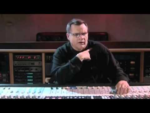 Todd Rundgren / Meatloaf making of bat out of hell