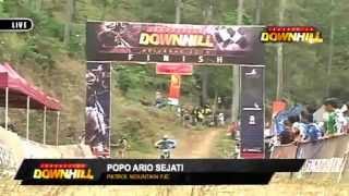 IDH 2014 Seri 3 Bukit Klemuk: Final Race (10/10)