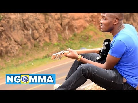Jose Gatutura - Murata ni Uriku (Official Video)