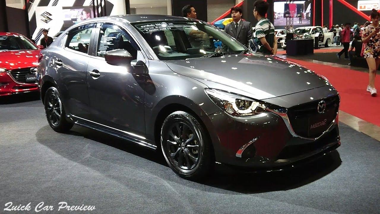 Kelebihan Mazda 2 2019 Sedan Tangguh