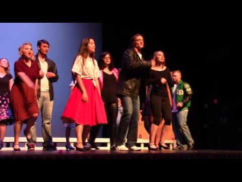 Lake Dallas High School Show Choir Spring Show 5/20/16
