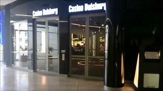 Casino Duisburg - Ausflug mit folgen
