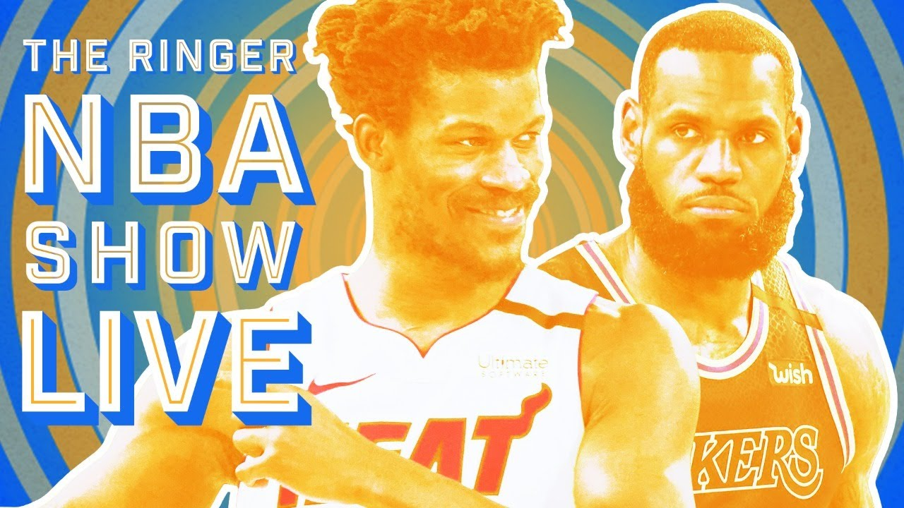 Download The Heat Stay Alive in Game 5 With Bill Simmons, Kevin O'Connor, and Chris Vernon | The Mismatch