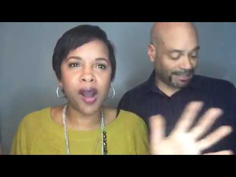 Billy & Yolanda: How to Know if Your Marriage is Pushing You to Purpose