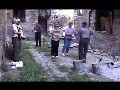 44 «Viaje interior por la provincia del Bierzo»