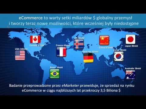 Jak odnieść sukces w branży e Commerce przy pomocy narzędzi INFINii