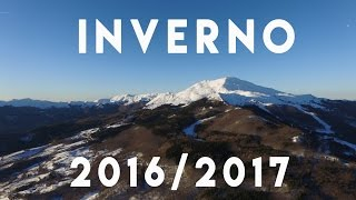 Monte Cimone: Inverno 2016/2017