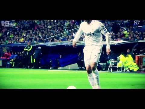 Cristiano Ronaldo - Madrid Superstar