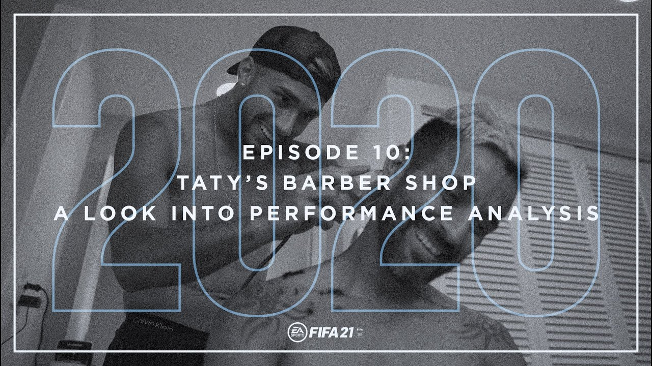 Download 2020 Ep.10   TATY'S BARBER SHOP