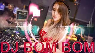 DISCO NONSTOP TECHNO REMIX -  DJ BOMBOM   MUSIC REMIX@DJ MUSIC