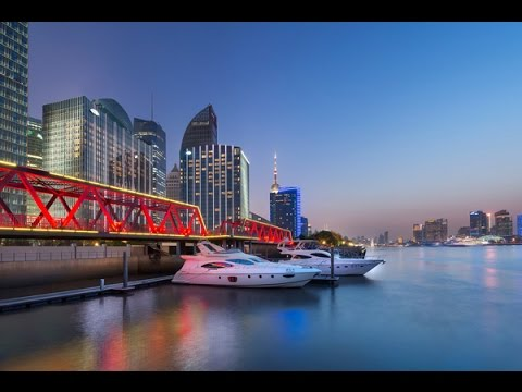 Mandarin Oriental Pudong, Shanghai | Best Hotels in the World - Roomsbooking com