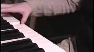 Naruto - Orochimaru's Theme - Piano
