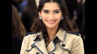 About Sonam Kapoor