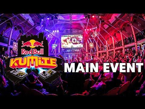 Red Bull Kumite Japan 2019 - Main Event