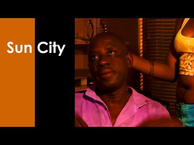 Sun City - Whatever It Takes  | TV SERIES GHANA