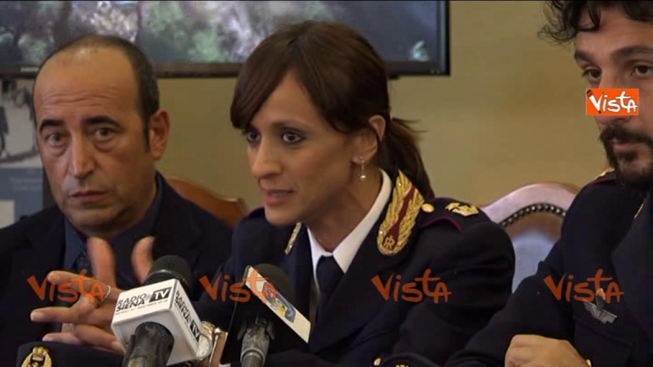 Download La Polizia racconta la cattura di Jonny Lo Zingaro