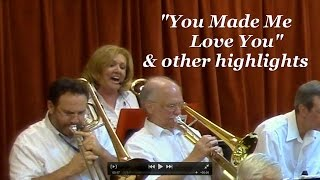 "Judy Garland's ""You Made Me Love You"" & other highlights  (westsidesound.org)"