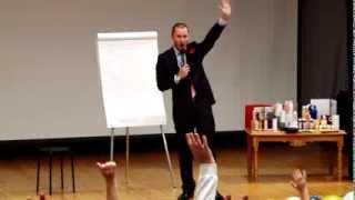 Компания New Star. Конференция ноябрь 2013г.(, 2013-11-26T05:38:50.000Z)