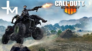 Blackout PS4 PL - Siema, a może kawka? - Na żywo
