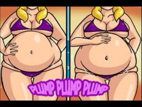 alien belly expansion pregnant comics