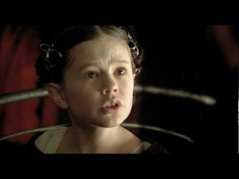 Anna Paquin in the Piano