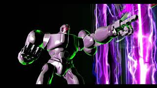 Iron without man 2