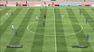 Jampetable Cup - Round 1 - Game 1: Al-Hilal FC - Real Madrid CF 2017 Video