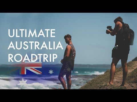 INCREDIBLE AUSTRALIA ROAD TRIP - Cairns to Sydney, East Coast Road Trip!