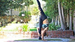 Video Total Body Yoga Flow Workout download MP3, 3GP, MP4, WEBM, AVI, FLV Maret 2018
