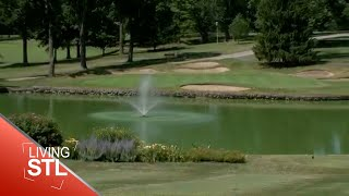 Nine Network - Living St. Louis - Glen Echo Country Club & 1904 Summer Olympics