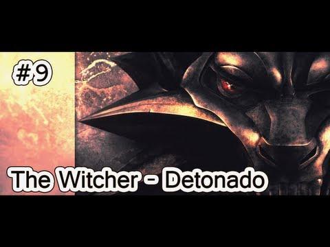[9] The Witcher 1 Detonado - Capítulo 2 - [MISSÃO SECUNDÁRIA - Espada de prata]