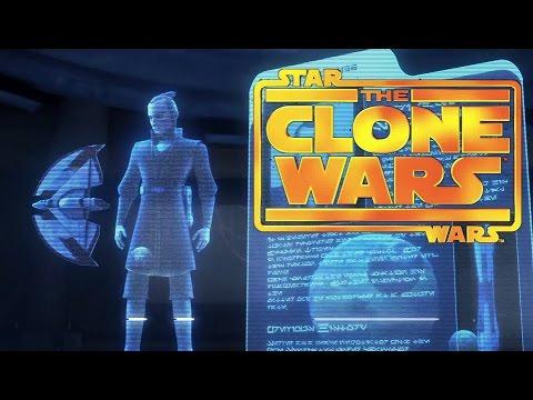 Star Wars The Clone Wars Staffel 6 Deutsch