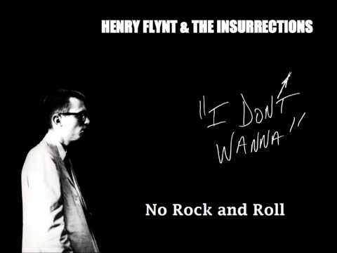 Henry Flynt and The Insurrections - I Don't Wanna (Full Album) - YouTube