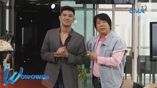 Wowowin: Kuya Wil, may munting regalo para kay Jeremiah Tiangco!