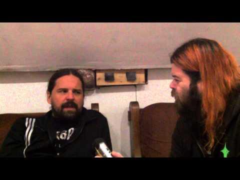 Sepultura Interview Feb 2014