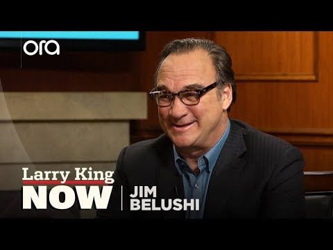 Jim Belushi: I didn't really know my brother