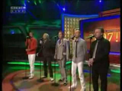 Die Prinzen - Hits 2007 a cappella