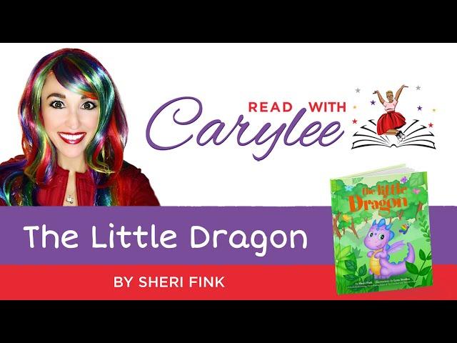 Sheri Fink - The Little Dragon