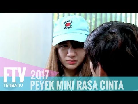 FTV Cassandra Lee & Bio One | Peyek Mini Rasa Cinta