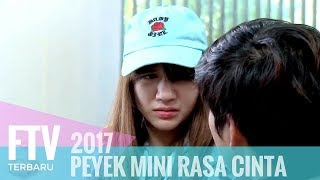 Video FTV Cassandra Lee & Bio One | Peyek Mini Rasa Cinta download MP3, 3GP, MP4, WEBM, AVI, FLV Oktober 2017