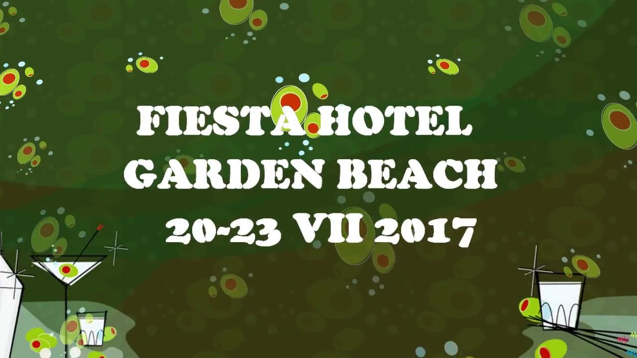 Fiesta Hotel Garden Beach - Campofelice di Roccella Sycylia 20-23 ...