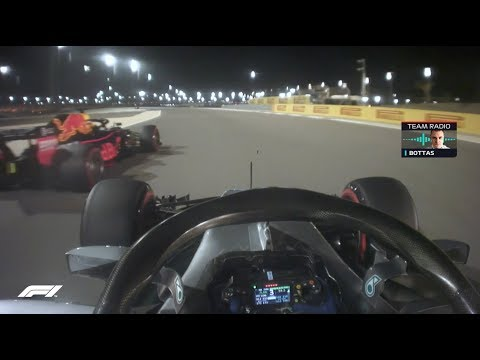 2018 Bahrain Grand Prix: FP2 Highlights