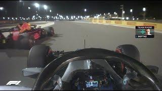 2018 Bahrain Grand Prix: FP2 Highlights